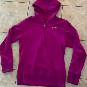 Women's Nike hoodie - size small